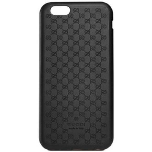 buy online 15424 9e4b9 Gucci ♥️ NWT♥️ iPhone 6 Plus case NWT